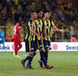 Fenerbahçe 2019'U Kupasız Kapattı