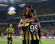 Fenerbahçe Averajı Kurtardı