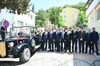 Havza'da 25 Mayıs Coşkusu