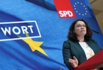 HRISTIYAN - Irkçılık Korkusu Avrupa Parlamentosu Seçimlerine Katılımı Arttırdı