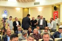Kahramankazan'da Türkiye'ye Örnek Olacak Proje
