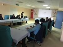 Kars'ta AFAD  Müdürlüğü'nce AYDES Eğitimi Verildi