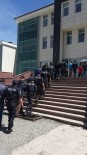Kars'ta FETÖ'den 5 Rütbeli Asker Tutuklandı