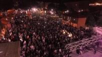 Kepez'in Ramazan Sokağı İlgi Görüyor