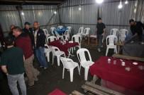 Kocaeli'de Aranan 6 Şahıs Kumar Uygulamasında Yakalandı