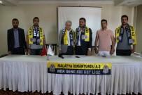 Malatya İdmanyurdu'nda Hocalığa Atilla Özcan, Futbol Şube Sorumluluğuna Bülent Akın Getirildi