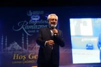 ARTUKLU ÜNIVERSITESI - Mardin Artuklu Üniversitesi Rektörü Prof. Dr. Ağırakça Açıklaması 'İBB'nin Verdiği Hizmet Dünyanın Hiçbir Yerinde Yok'