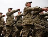 Öğretmenler yeni sistemde nasıl askerlik yapacak?