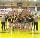 OSB Atletikspor Genç Kızlarda Türkiye Finallerine Yükseldi