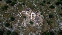 ARKEOLOJI - (Özel) 2600 Yıllık Tarih Halka Açılıyor, Gölyazı Göbeklitepe'ye Rakip Olacak