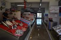 Ramazan'da Balık Fiyatları Aynı Ama Pek Alan Yok