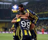 TARIK ÇAMDAL - Spor Toto Süper Lig Açıklaması Fenerbahçe Açıklaması 3 - Antalyaspor Açıklaması 1 (Maç Sonucu)