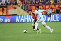 Spor Toto Süper Lig Açıklaması Göztepe Açıklaması 2 - MKE Ankaragücü Açıklaması 1 (Maç Sonucu)