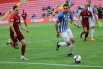 Spor Toto Süper Lig Açıklaması İstikbal Mobilya Kayserispor Açıklaması 0 - BB Erzurumspor Açıklaması 2 (İlk Yarı)