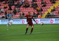Spor Toto Süper Lig Açıklaması İstikbal Mobilya Kayserispor Açıklaması 0 - BB Erzurumspor Açıklaması 2 (Maç Sonucu)