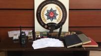Tekirdağ'da Suç Örgütüne Operasyon Açıklaması 11 Gözaltı
