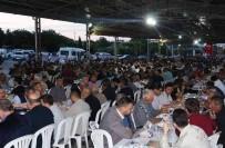 MUSTAFA CAN - Yeniçiftlik Köyü Muhtarlığından 2 Bin Kişilik İftar