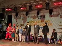 YTB'den Kosova'da İftar