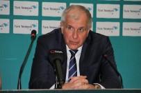 Zeljko Obradovic Açıklaması 'Küçük Detaylar Maçın Sonucunu Etkiledi'