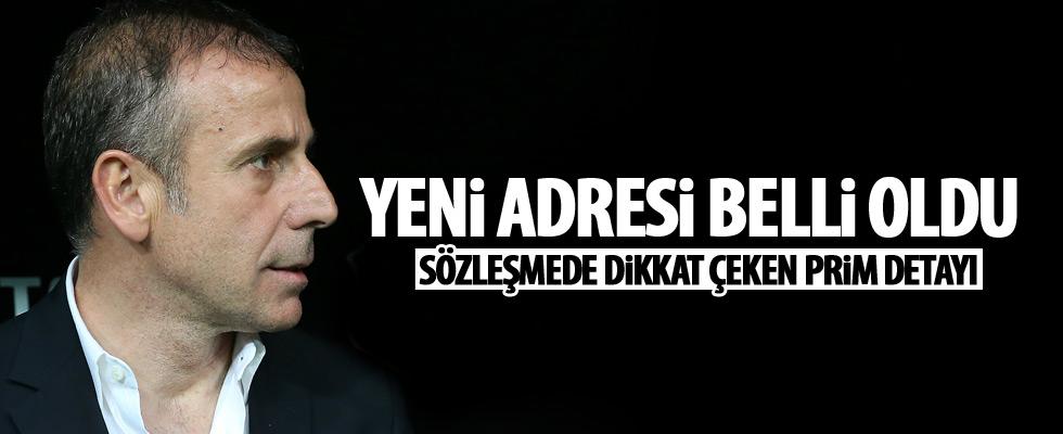 Beşiktaş, Abdullah Avcı'yla anlaştı