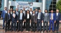 Aydın Ekonomi Kulübü 'İVME Finansman Paketini' Değerlendirdi