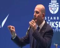 SEÇIM SISTEMI - Bakan Soylu Açıklaması 'İstanbul'u Herkes Kazanabilir Ama İstanbul Zaman Kaybedemez'