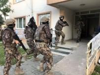 'Bayram Şekeri' Ne  41 Gözaltı