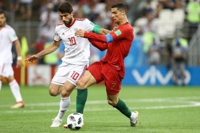 Beşiktaş'a İranlı golcü