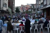 MUSTAFA CAN - Biga'da Alim Mustafa Münip Efendi Anıldı