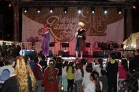 Çocuklar Ramazan Akşamları Etkinlikleriyle Coştu
