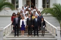 Ege'den Milli Eğitimle 'Çevreci Sınıflar' Protokolü