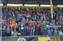 Fatsa Belediyespor'da Kapanma Tehlikesi