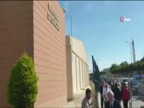 Fenerbahçe Yönetimi Silivri'de