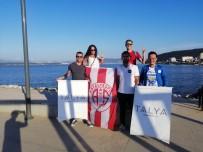 Gelibolu'da Antalyaspor Rüzgarı
