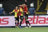 Göztepe Süper Lig'e Tutundu