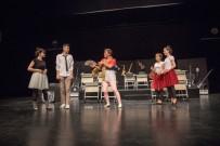 Halk Akademisi Sahne Sanatları Öğrencilerinden Muhteşem Performans