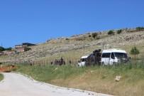 Hazro'da İntikam Pususu Açıklaması 2 Ölü, 2 Yaralı
