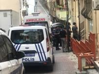 PSİKOLOJİK TEDAVİ - Kağıthane'de Polis Memuru, Meslektaşının Beylik Tabancasıyla İntihar Etti