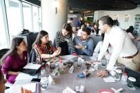 Kariyer Yolculuklarını Planlamak İsteyen Genç Yetenekler Buluştu