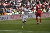 UMUT BULUT - Kayserispor'un En Golcüsü Chery Oldu