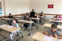 Kdz. Ereğli'de 80 Öğrenci Hafızlık Sınavına Girdi
