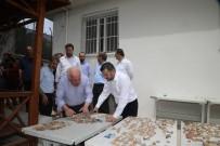 ARKEOLOJI - Kocaispir Açıklaması 'Misis'i Türkiye'ye Değil Dünya Tanıyacak'