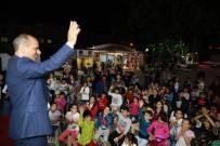 Körfez'de Ramazan Eğlenceleri Sürüyor