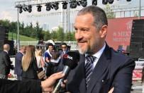 Mektebim Okulları CEO'su Servet Özkök, 'Mektebim, Eğitimle İlgili Yenilikleri Türkiye'ye Getiren Kurum Olacak'