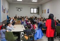 BILIM ADAMLARı - Meram'da 'Yaz Okulları' Başlıyor