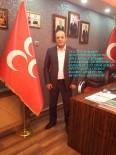 AY YıLDıZ - MHP Erzurum İl Başkanı Karataş'tan 27 Mayıs Mesajı