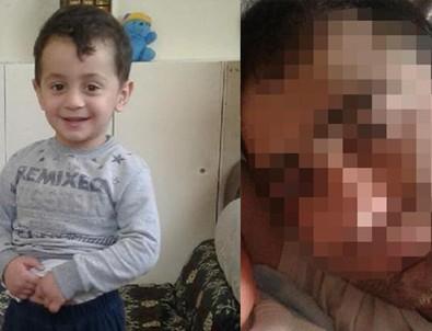 Minik Abülkadir'in ölümünde üvey baba şoku