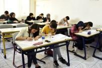 MURGEM'e Kabul Sınavı Yapıldı