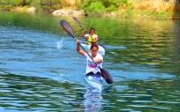 Okullar Arası Kano Türkiye Şampiyonası Sona Erdi