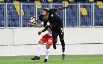 Osmanlıspor Açıklaması 2 - Gazişehir Gaziantep Açıklaması 0 (Pen 8-9)